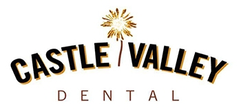 Castle Rock Dentist Logo