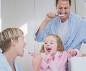 6 Tips for Family Dental Care from Castle Valley Dental